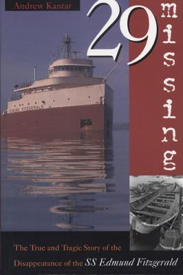 29 Missing : The True and Tragic Story of the Disappearance of the S.S.