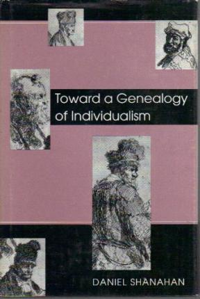 EBook gratuito Toward a Genealogy of Individualism by Daniel Shanahan (Spanish Edition) PDF RTF