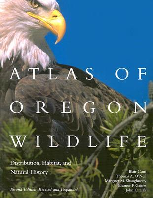Atlas of Oregon Wildlife, 2nd Ed