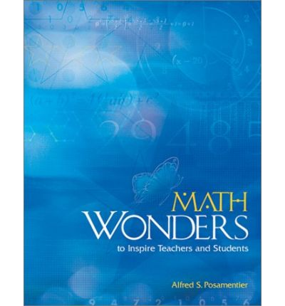 wonders of maths Describing nature with math how do scientists use mathematics to define  you understand readily how one can describe nature's wonders using poetry or music,.