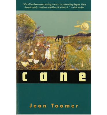 lessons in jean toomers cane essay Jean toomer is best known for his novel cane (1923), but he contributed a great deal more to american letters, particularly during the harlem renai.