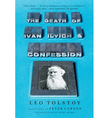 Essay/Term paper: The effect of realism on leo tolstoy shown in the death of iv
