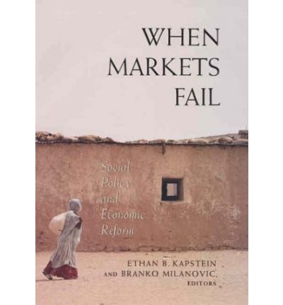 When Markets Fail : Social Policy and Economic Reform