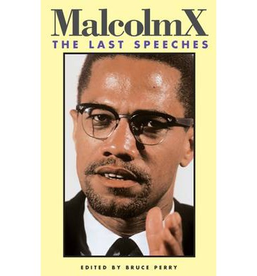 Research papers malcolm x thesis