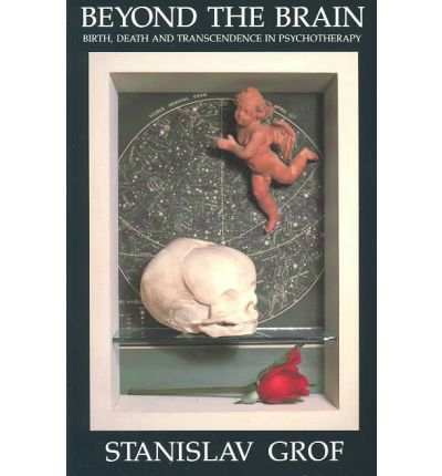 Beyond the Brain : Birth, Death and Transcendence in Psychotherapy