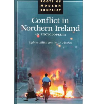 the conflict in northern ireland a paradox in itself It is a strange paradox that many in the south of ireland now feel superior to the xenophobic english because they feel part of a bigger and more equitable european union.