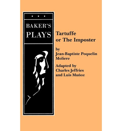"an analysis of the women in the comedy tartuffe by moliere Moliere's ""tartuffe"" mainly gives the impression of a satirical play on religious hypocrisy however, throughout the plot, it is apparent that ""tartuffe."