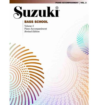 Suzuki Bass School, Vol 2