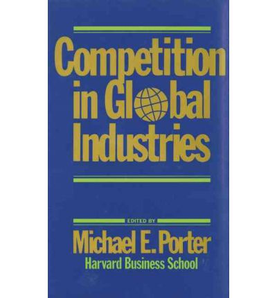 harvard business review porter model Michael e porter of harvard business school developed the model of porter does not include it as a this critical literature review is based on the.