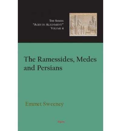 The Ramessides, Medes, and Persians