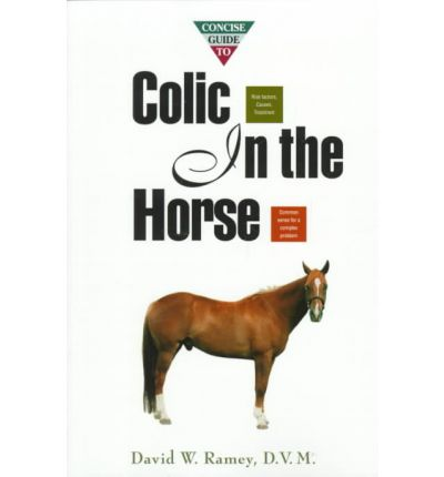 Iphone ebooks download Concise Guide to Colic in the Horse by DVM David W. Ramey PDF ePub MOBI