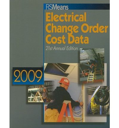 Electrical Change Order Cost Data