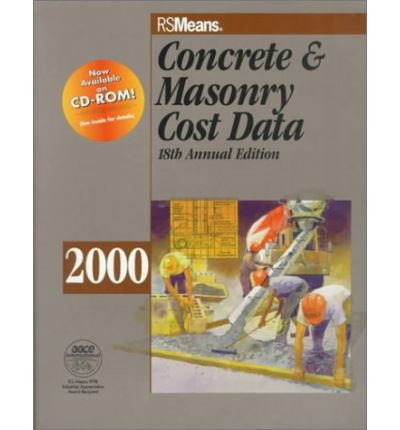 Means Concrete and Masonry Cost Data