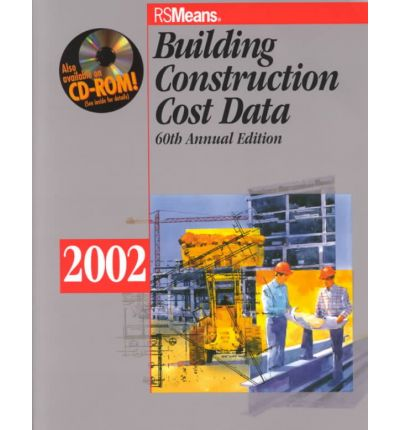 2002 Building Construction Cost Data R S Means Company