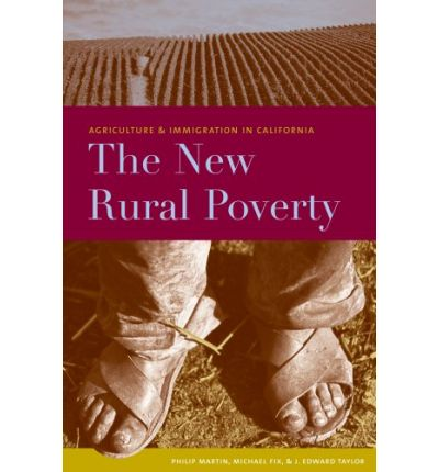The New Rural Poverty