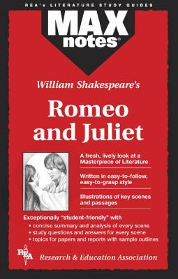 An analysis of the mood in william shakespeares romeo and juliet