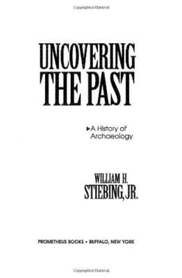 Uncovering the Past