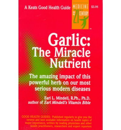 Garlic : The Miracle Nutrient