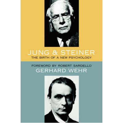 Jung and Steiner