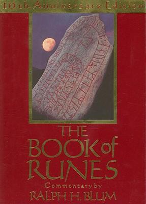 BOOK OF RUNES THE