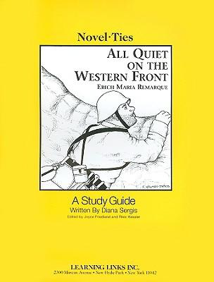 "an analysis of an authors view of human behavior in the novels all quiet on the western front by eri Don't think twice about enjoying first-person novels (a child's view of adult life can be quite i also always loved ""all quiet on the western front""."