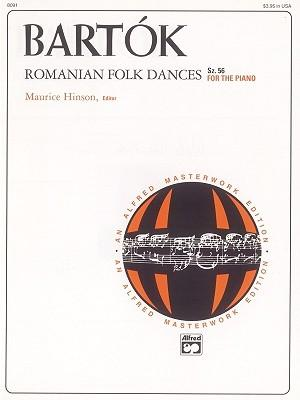 Bela Bartok Romanian Folk Dances Pdf