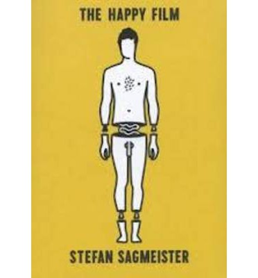 Stefan Sagmeister - the Happy Film Pitch Book