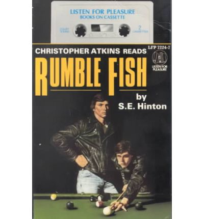 Introduction & Overview of Rumble Fish