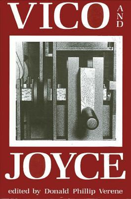 Vico and Joyce : International Conference