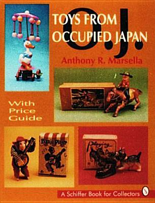 Toys from Occupied Japan