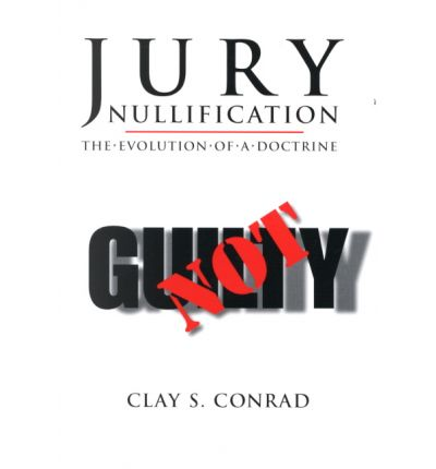 a introduction of jury nullification The contradictory stance on jury nullification k i introduction jury nullification has long fascinated courts civil jury nullification.
