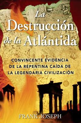 La Destruccion de La Atlantida