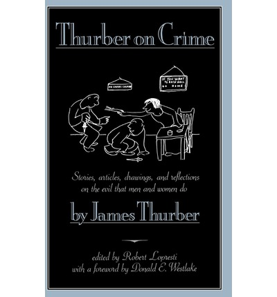 Thurber on Crime
