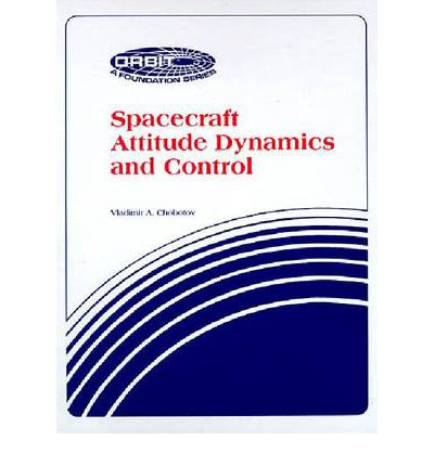 spacecraft dynamics and control sidi - photo #11