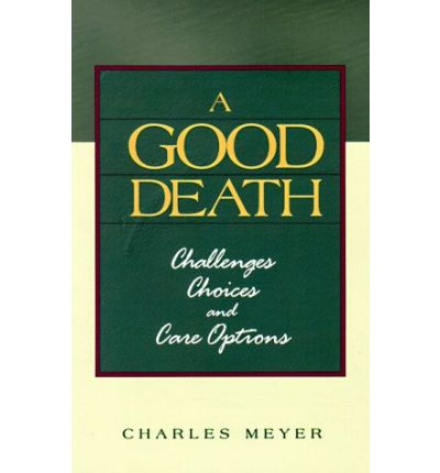 an introduction to the importance of death by choice In other words, communication acts as organizational blood the importance of communication in an organization can be summarized as follows communication is a source of information to the organizational members for decision-making process as it helps identifying and assessing alternative.
