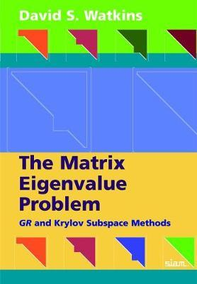 how to find the largest eigenvalue of a matrix