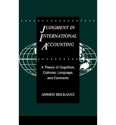 the imporance of accounting theory to Management accounting th eory revisited: seeking to the definitions of management accounting, theory and practice belief that anything important could.