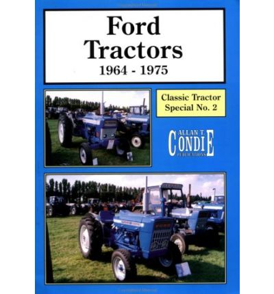 Ford Tractors 1964-75