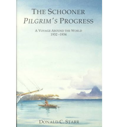 The Schooner Pilgrim's Progress