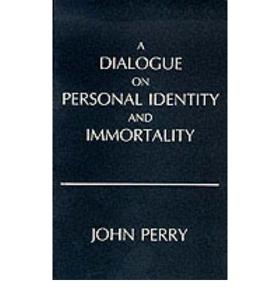 a dialogue on personal identity and immortality essay