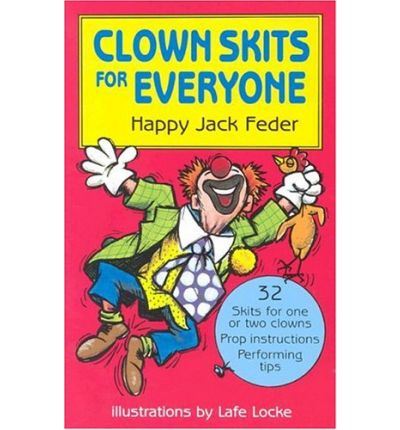 Clown Skits for Everyone