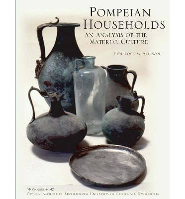 Pompeian Households