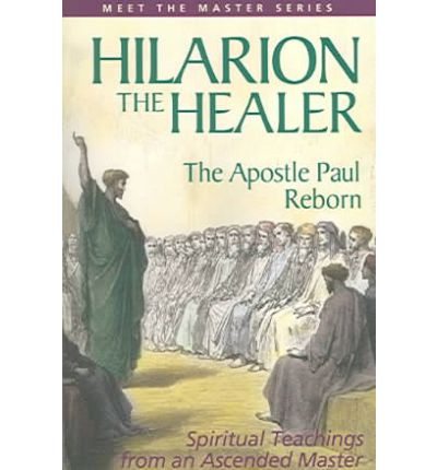 Hilarion the Healer