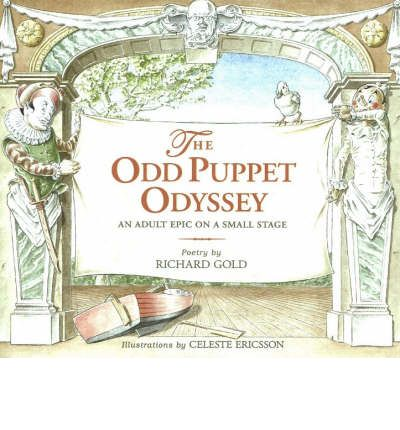 An Odd Puppet Odyssey : An Adult Epic on a Small Stage