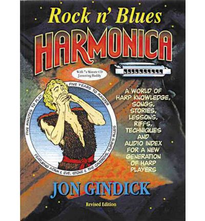 Rock 'n' Blues Harmonica