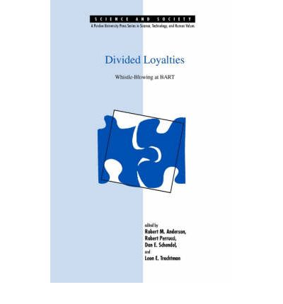 An analysis of whistle blowing and the issue of company loyalty