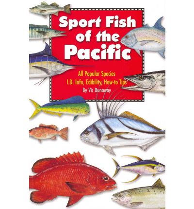 Sport Fish of the Pacific