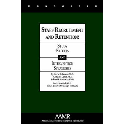 recruitment and retention strategies pdf