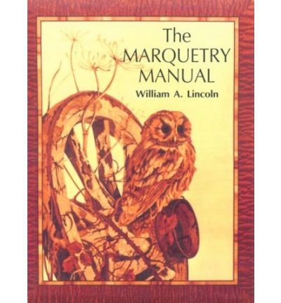 The Marquetry Manual