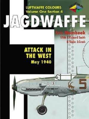 Attack in the West 1940